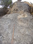 Rock Climbing Photo: Lower Ice Box.  Just a bit farther down the road f...
