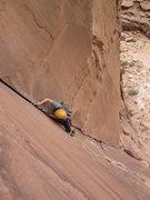 Rock Climbing Photo: The Beast, P1