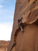 Rock Climbing Photo: pull up pull up