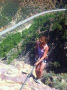 Rock Climbing Photo: Ojai, Ca.