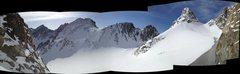 Rock Climbing Photo: Dinwoody Glacier April trip report: rjohnasay.blog...