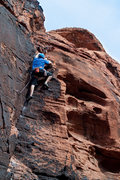 Rock Climbing Photo: 757 2x4