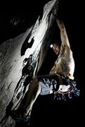 Rock Climbing Photo: Night time attack on Armed Robbery