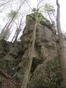 Rock Climbing Photo: Geht schon