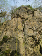 Rock Climbing Photo: Sonnwendpfeiler