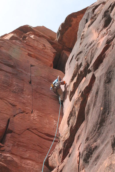 Rock Climbing Photo: Climbing Stuff