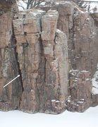 Rock Climbing Photo: Sam Smolnisky Photo
