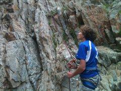 Rock Climbing Photo: may 3, 2013