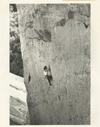 Rock Climbing Photo: Best Seller 5.12a Attitude Wall