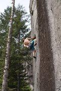 Rock Climbing Photo: photo 2