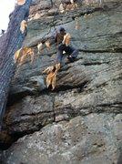 Rock Climbing Photo: Nerds