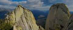 Rock Climbing Photo: just another nice shot