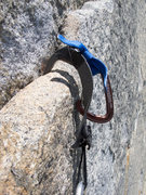 Rock Climbing Photo: Another example