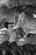 Rock Climbing Photo: joe kinder on Parallel...