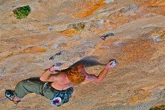 Rock Climbing Photo: 7a