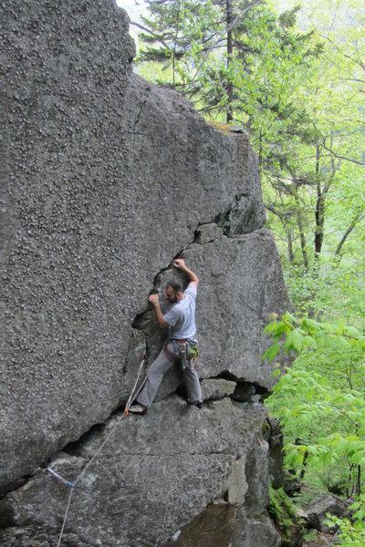 Rock Climbing Photo: jonny on Toy Story
