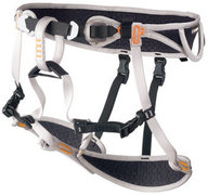 Rock Climbing Photo: harness