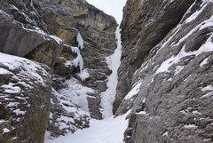 Rock Climbing Photo: Kitty Hawk from up close.
