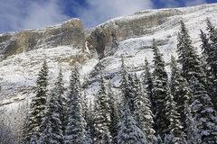 Rock Climbing Photo: Polar Circus. November 2012.