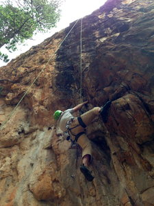 recipe: staunton state park climbing [11]