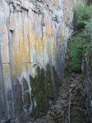 Rock Climbing Photo: so cool