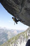 Rock Climbing Photo: Hand jams!