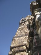 Rock Climbing Photo: Hershey Highway