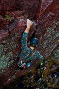 Rock Climbing Photo: Photo by Taylor Frechette.
