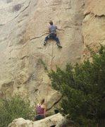Rock Climbing Photo: Prime Rib