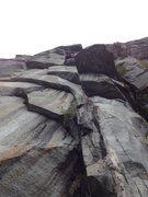 Rock Climbing Photo: Brad L.