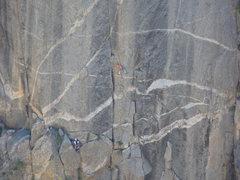Rock Climbing Photo: Pic 2