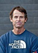 Rock Climbing Photo: Peter Croft, 55