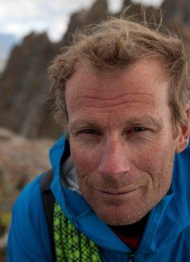 Conrad Anker, 51