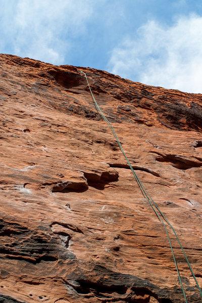 Rock Climbing Photo: L2