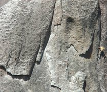 Rock Climbing Photo: Elephant Rock