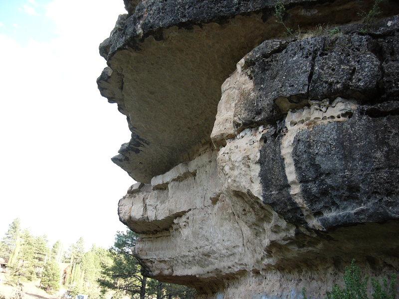 KV crag