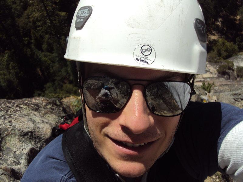 Rock Climbing Photo: After Six