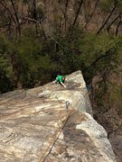 Rock Climbing Photo: Party in my mind - NRG