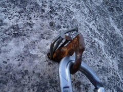 Rock Climbing Photo: source: gipfeltreffen.at