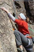 Climbing in saint petersburg