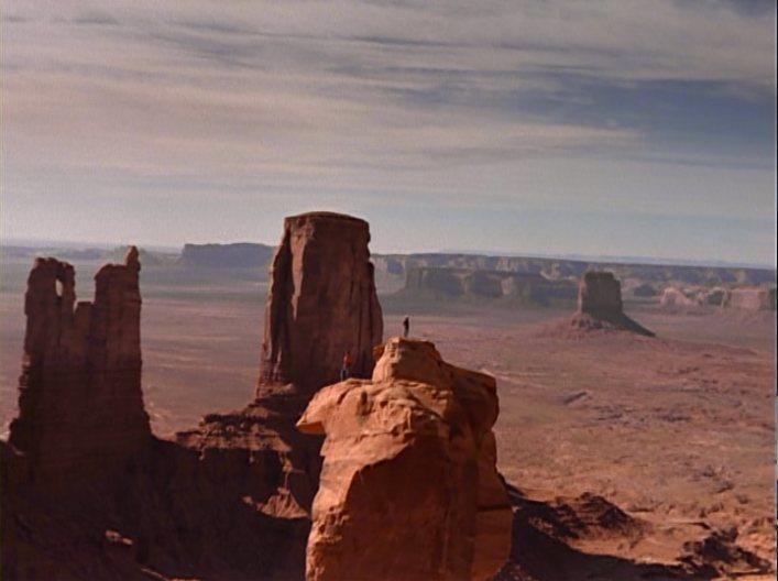 Rock Climbing Photo: View 1