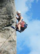 Rock Climbing Photo: The Nutcracker, Yosemite