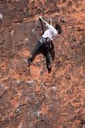 Rock Climbing Photo: Red Rocks!