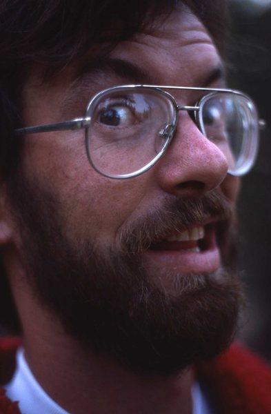 Craig Peer, Zumwalt Meadow 1986.