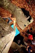 Rock Climbing Photo: Photo by Thomas Diehl