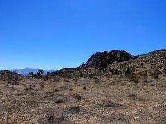Rock Climbing Photo: Alessandria, Apple Valley Area