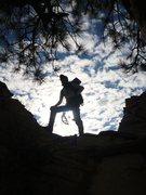 Rock Climbing Photo: photo by Michael Schasch
