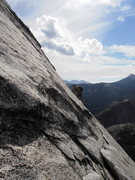 Rock Climbing Photo: Snake Hike