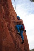 Rock Climbing Photo: Nachooooooooooo