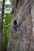 Rock Climbing Photo: Hippie Dreams